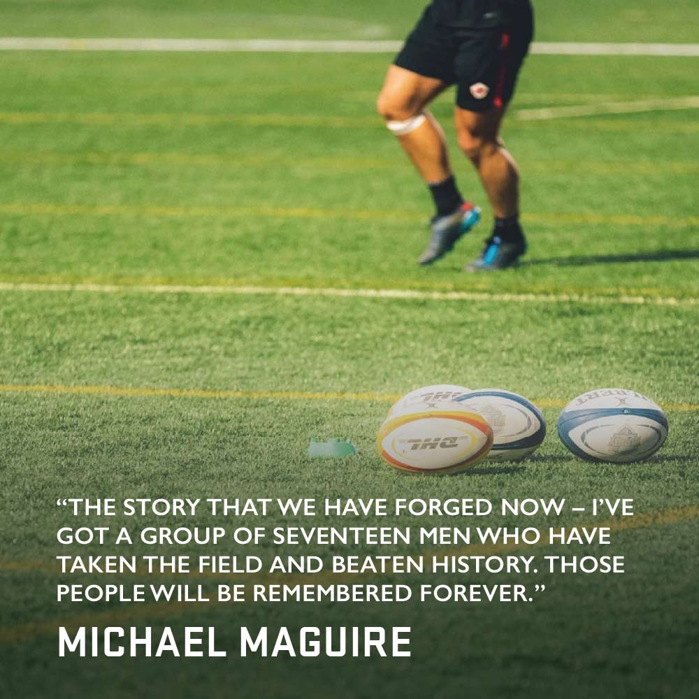 Cognite - Book - Tom Young - The Making of a Leader - Michael Maguire